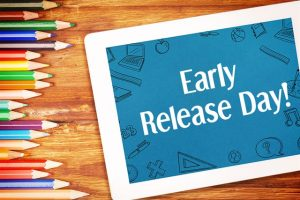 Early Release Photo